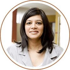 Foot Doctor, Podiatrist Deepa Bhatt-Montoya, DPM in the Chicago, IL 60654 area