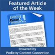 Latest Illinois Podiatry Blog Posts