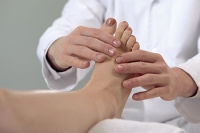 Maintaining the Health of Your Child's Feet